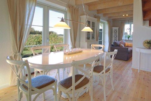Küche offene küche landhausstil : Landhaus Höner - Ferienhaus für bis zu 4 Personen - Raum Schleswig ...